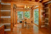 3 Bedroom Cabin with Cozy Dining Room