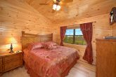 4 Bedroom Cabin with Luxurious King Beds
