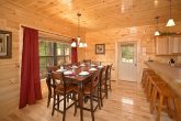 Smoky Mountain Cabin with Large Dining Table