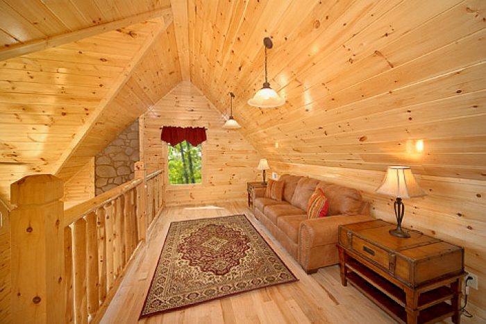 3 Level 4 Bedroom Pigeon Forge Cabin. - 4 Your Pleasure
