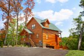 Smoky Mountain 3 Bedroom Cabin
