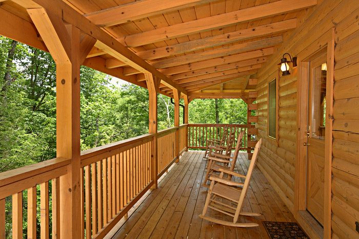 Great Gatlinburg Cabin in the Mountians - A Bear Abode