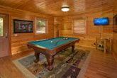 Honeymoon Cabin with Pool Table and Arcade