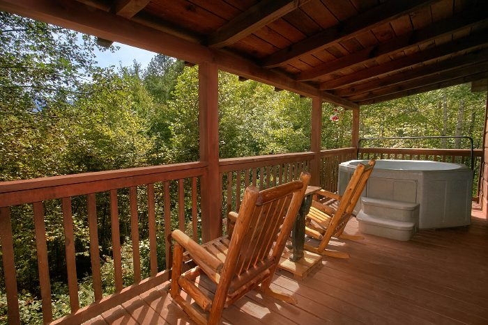 one bedroom cabin rentals in gatlinburg tn  monclerfactory, Bedroom designs
