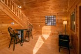 1 Bedroom Cabin Luxury Furnished
