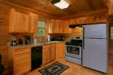 1 Bedroom Cabin with Beautiful Stainless Kitchen