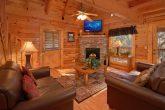 4 Bedroom Cabin Sleep 12 in Blackberry Ridge