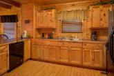 Blackberry Ridge Cabin with Full Kitchen