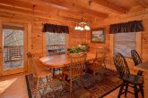 Spacious Cabin with Full Size Dining Room