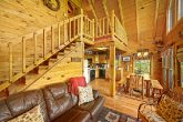 Cabin with a Loft