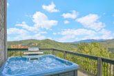 Luxury Hot Tub and Mountain Views in Gatlinburg