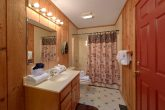 2 Full Bath Rooms 2 Bedroom Cabin