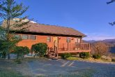 Private Pigeon Forge Cabin with 2 Bedrooms