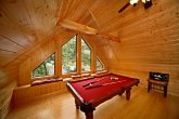 Pool Table with Views