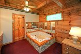Cabin with Jacuzzi