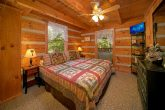 Cozy Cabin with King size Master Suite