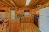 Cabin with Private King Master Bedroom