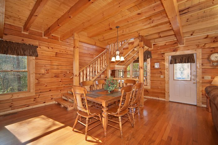 Premium Fully Furnished 4 Bedroom Cabin - A Mountain Paradise