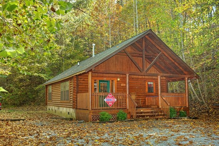 the smokey mountain staying on of in mountains river secluded unexpected cabin a gatlinburg smoky bonuses cabins at blog