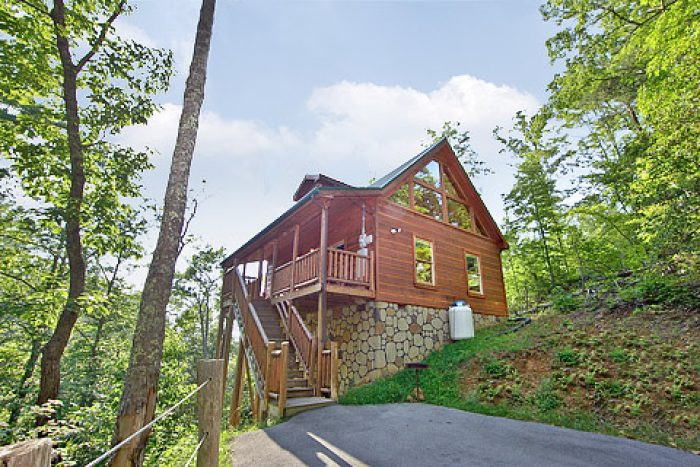 Quot A Romantic Getaway Quot Cabins Usa Gatlinburg