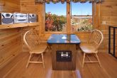 Premium 1 Bedroom Cabin with Game Table