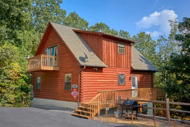 Eagle crest cabins smoky mountains resort near dollywood for Gatlinburg dollywood cabins