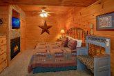 Premium Cabin with 2 King Master Suites