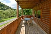 Premium 2 Bedroom Cabin with a Private Hot Tub