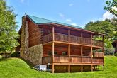 Smoky Mountain Cabin Rental in Pigeon Forge