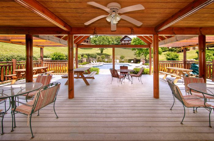 Premium Cabin in Resort with Patio Access - A Smoky Mountain Jewel
