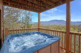5 Bedroom Gatlinburg Cabin with Views