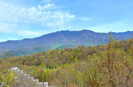 Natures Majesty: 5 Bedroom Gatlinburg Cabin Rental