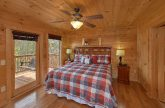 5 Bedroom Cabin that Sleeps 10 Spectacular Views