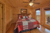 Spacious 5 Bedroom Cabin Sleeps 10