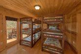5 Bedroom Cabin Near Ski Resort Gatlinburg