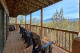 Gatlinburg 5 Bedroom Cabin All Suites