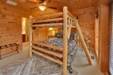 Gatlinburg 5 Bedroom Cabin with a Jacuzzi Tub