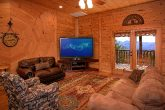Premium Cabin with Game Room, TV and Pool Table