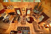 Gatlinburg Cabin with Open Floor Plan