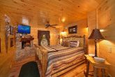 Cabin with Master King Suite