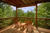 Premium 1 bedroom Cabin with Mountain Views