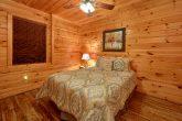 Spacious Queen Bedroom