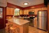 2 Bedroom with fully equipped Kitchen and Bar