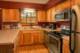Wears Valley Cabin with Modern, Full Kitchen