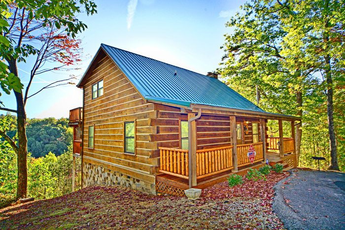 5 Star View Cabin | Pigeon Forge | Amazing View