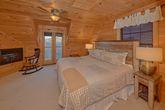 Premium Gatlinburg Cabin with 4 King beds