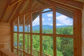 5 Bedroom cabin with View of the Smoky Mountains