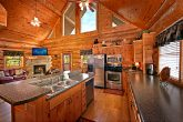 Gatlinburg Cabin with Fully Equipped Kitchen