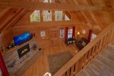 Luxury 3 Story Cabin with 2 Bedrooms