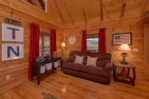2 Bedroom Luxury Cabin with Full Kitchen